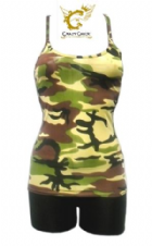Vest Top (Army)